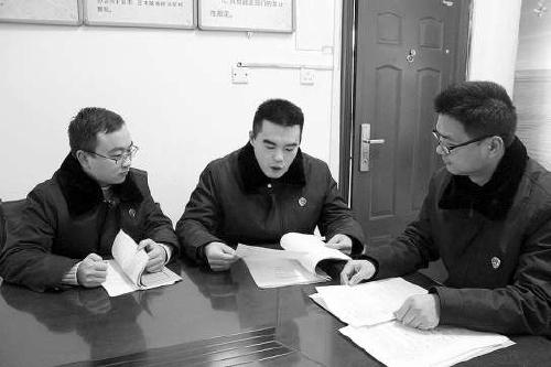 湖南桃江:财政所干部21次虚报冒领惠农补贴77万