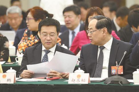 辽宁代表团:为民营经济发展注入强大动力