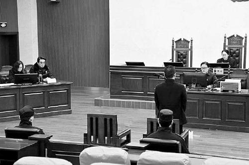 """镇江:李国平管工程""""吃""""工程 贪污收受200余万"""